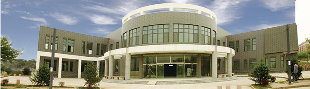 山东旅游职业学院校园景观